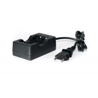 Зарядное устройство 18650 Li-Ion двухканальное. РСТ.