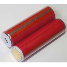 Защищенный li-ion аккумулятор Sanyo UR18650ZY 2600 mAh