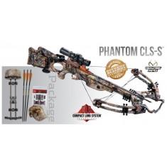 Блочный охотничий арбалет TenPoint Phantom CLS-S
