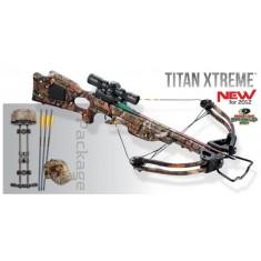 Блочный охотничий арбалет TenPoint Titan Xtreme
