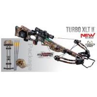 Блочный охотничий арбалет TenPoint Turbo XLT II