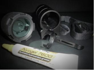 Крепления, выносные кнопки, светофильтры (85)