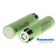 Panasonic NCR18650BF 3.7V 3400 mAh