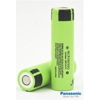 Panasonic NCR18650G 3600mAh с защитой