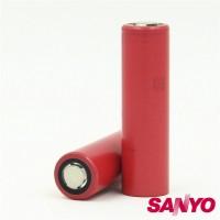 Sanyo NCR18650BL Li-ion 3.6V 3400mAh