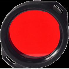 Красный светофильтр Armytek AF-39 для: Olight M21/M22, Armytek Predator/Viking