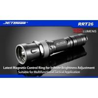 Тактический фонарь JetBeam RRT26