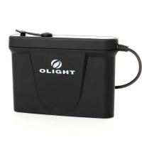 Аккумуляторный блок для фонаря Olight X6