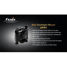 Велокрепление Fenix AF02