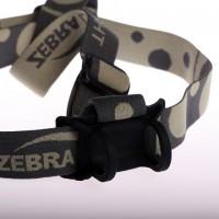 Трехточечное налобное крепление Zebralight