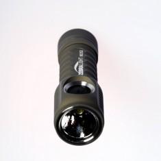 Налобный фонарь Zebralight SC52 L2 (холодный свет)