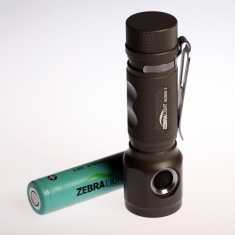 Налобный фонарь Zebralight SC600 Mk II L2 XM-L2 (холодный свет)