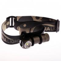 Налобный фонарь Zebralight H502C L2