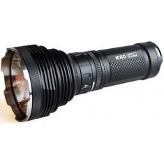 Дальнобойный поисковый фонарь Acebeam K60
