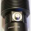 Подводный фонарь Acebeam D400