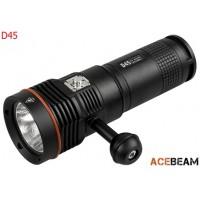 Подводный фонарь Acebeam D45