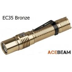 Тактический фонарь Acebeam EC35 Bronze