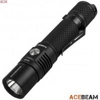 Тактический фонарь Acebeam EC35