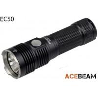 Туристический фонарь Acebeam EC50 gen II