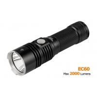 Карманный фонарь Acebeam EC60