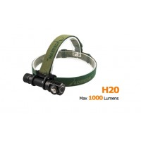 Налобный фонарь Acebeam H20