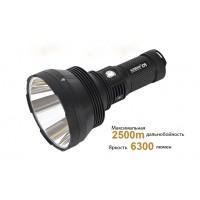 Дальнобойный поисковый фонарь Acebeam K75