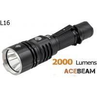 Тактический фонарь Acebeam L16