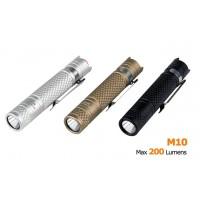 Карманный фонарь Acebeam M10