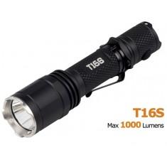 Тактический фонарь Acebeam T16s