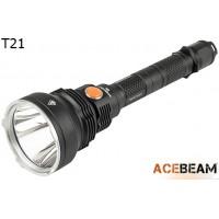 Дальнобойный тактический фонарь Acebeam T21