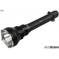 Дальнобойный тактический фонарь Acebeam T30