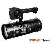Тактический фонарь лазерный Acebeam W50