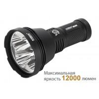 Мощный поисковый фонарь Acebeam X65 MINI
