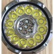 Мощный поисковый фонарь Acebeam X80