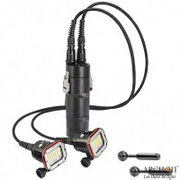 Подводный фонарь Archon Canister Dive Video Light WH156W