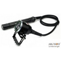Подводный фонарь Archon Canister Diving Light WH36