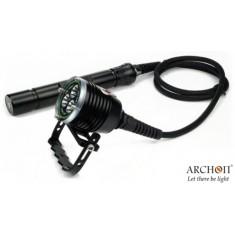 Подводный фонарь Archon Canister Diving Light WH36