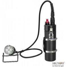 Подводный фонарь Archon Canister Diving Light WH46