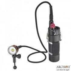 Подводный фонарь Archon Canister Diving Video Light WH166
