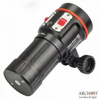 Подводный фонарь Archon Diving Light W43VP