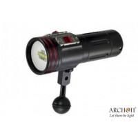 Подводный фонарь Archon Diving Video Light W40VR