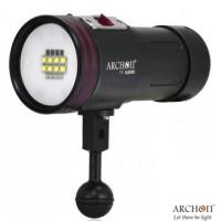 Подводный фонарь Archon Diving Video Light W42VR