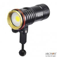 Подводный фонарь Archon Diving Video Light WM16