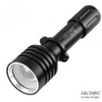 Подводный фонарь Archon Zoomable Dive Light W16U