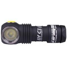 Налобный фонарь Armytek Elf C1 USB
