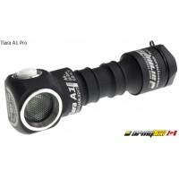 Налобный фонарь Armytek Tiara A1 Pro V2