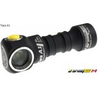 Налобный фонарь Armytek Tiara A1 V2