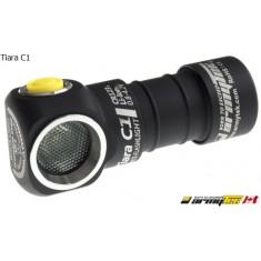 Налобный фонарь Armytek Tiara C1 V2