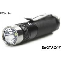 Карманный фонарь Eagletac D25A Mini