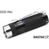 Карманный фонарь Eagletac D25С Mini